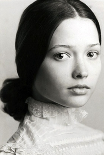 Olivia Hussey - Poster / Capa / Cartaz - Oficial 2