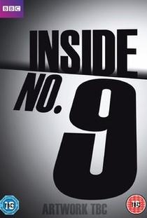 Inside No. 9 (2ª Temporada) - Poster / Capa / Cartaz - Oficial 2