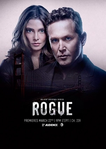Rogue (4ª Temporada) - Poster / Capa / Cartaz - Oficial 1