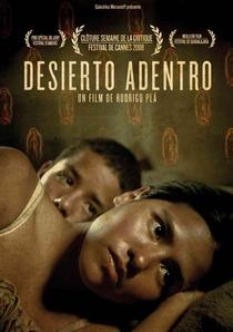 Deserto Interior - Poster / Capa / Cartaz - Oficial 2