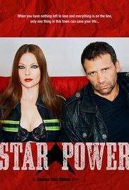 Star Power - Poster / Capa / Cartaz - Oficial 1