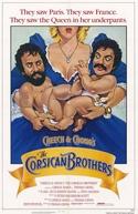 Cheech & Chong - Os Irmãos Corsos (Cheech & Chong's The Corsican Brothers)