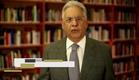 Fernando Henrique Cardoso apresenta o programa Inventores do Brasil