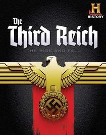 Terceiro Reich: A Ascensão - Poster / Capa / Cartaz - Oficial 1