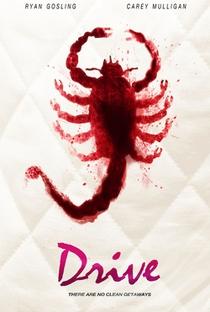 Drive - Poster / Capa / Cartaz - Oficial 14