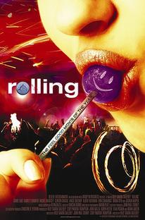 Rolling - Poster / Capa / Cartaz - Oficial 1