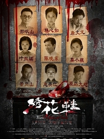 Blood Stained Shoes - Poster / Capa / Cartaz - Oficial 5