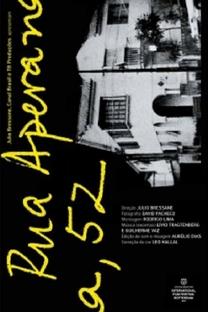 Rua Aperana 52 - Poster / Capa / Cartaz - Oficial 1