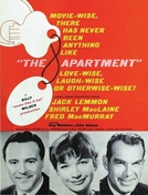 Se Meu Apartamento Falasse (The Apartment)