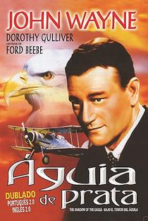 Águia de Prata - Poster / Capa / Cartaz - Oficial 3