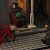 Garoto de 15 anos usa peças de LEGO em stop-motion para recriar clássicos do cinema