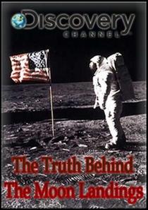 A Verdade Sobre a Conquista Lunar - Poster / Capa / Cartaz - Oficial 1
