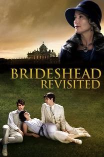 Brideshead - Desejo e Poder - Poster / Capa / Cartaz - Oficial 5