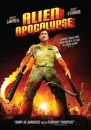 Alien Apocalypse (Alien Apocalypse)