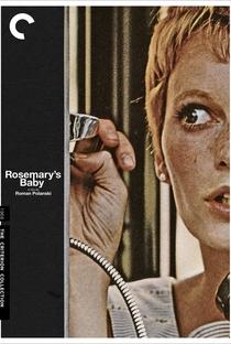O Bebê de Rosemary - Poster / Capa / Cartaz - Oficial 12