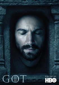 Game of Thrones (6ª Temporada) - Poster / Capa / Cartaz - Oficial 20