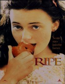 Ripe - Poster / Capa / Cartaz - Oficial 1