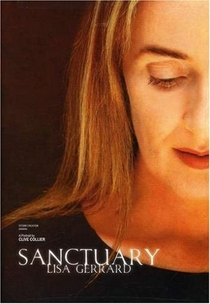 Sanctuary: Lisa Gerrard - Poster / Capa / Cartaz - Oficial 1