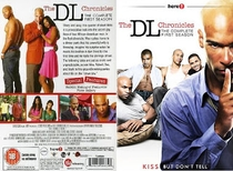 The DL Chronicles (1ª Temporada) - Poster / Capa / Cartaz - Oficial 2