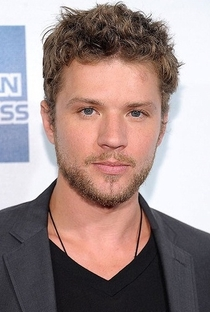 Ryan Phillippe - Poster / Capa / Cartaz - Oficial 2