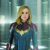 Capitã Marvel arrecada US$ 30 milhões em sua estreia na China