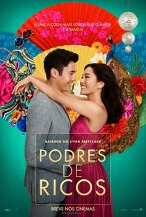 Podres de Ricos - Poster / Capa / Cartaz - Oficial 1