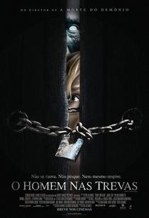 O Homem nas Trevas - Poster / Capa / Cartaz - Oficial 3
