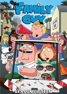 Uma Família da Pesada (15ª Temporada) (Family Guy (Season 15))