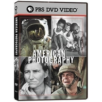 American Photography: A Century of Images - Poster / Capa / Cartaz - Oficial 1