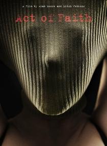 Act of Faith - Poster / Capa / Cartaz - Oficial 1
