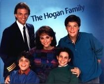 A Família Hogan - 1ª Temporada - Poster / Capa / Cartaz - Oficial 1