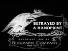 Betrayed by a Handprint (Betrayed by a Handprint)