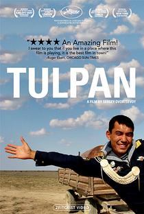Tulpan - Poster / Capa / Cartaz - Oficial 4