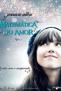 Matemática do Amor - Poster / Capa / Cartaz - Oficial 1