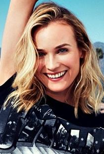 Diane Kruger - Poster / Capa / Cartaz - Oficial 4