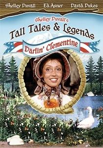 O Teatro das Historias e Lendas - Minha Querida Clementina - Poster / Capa / Cartaz - Oficial 1