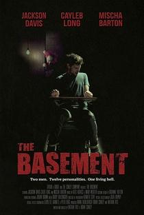The Basement - Poster / Capa / Cartaz - Oficial 2