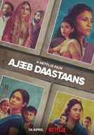 Histórias Incomuns (Ajeeb Daastaans)
