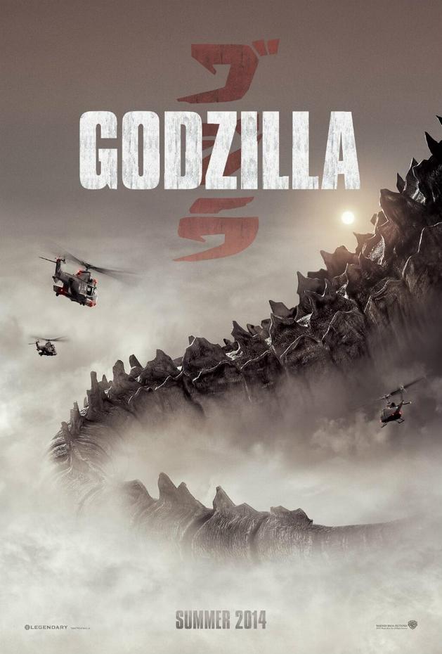 """Diretor de """"Godzilla"""" já tem uma ideia para a sequência"""