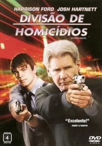 Divisão de Homicídios - Poster / Capa / Cartaz - Oficial 4