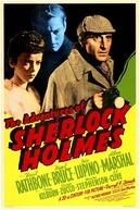As Aventuras de Sherlock Holmes (The Adventures of Sherlock Holmes)