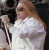 Guns N' Roses - Paradise City (clipe)