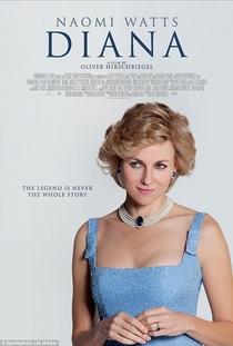 Diana - Poster / Capa / Cartaz - Oficial 1