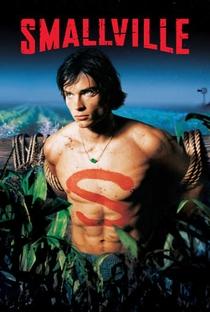Smallville: As Aventuras do Superboy (1ª Temporada) - Poster / Capa / Cartaz - Oficial 3