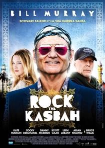 Rock Em Cabul - Poster / Capa / Cartaz - Oficial 2