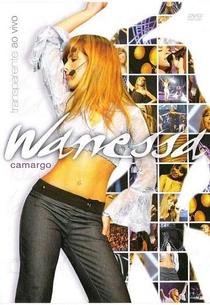 Wanessa Camargo - Transparente: Ao Vivo - Poster / Capa / Cartaz - Oficial 1
