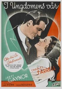 O Seu Primeiro Amor - Poster / Capa / Cartaz - Oficial 1