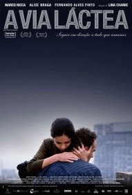 A Via Láctea - Poster / Capa / Cartaz - Oficial 1