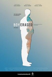 Boy Erased - Uma Verdade Anulada - Poster / Capa / Cartaz - Oficial 6
