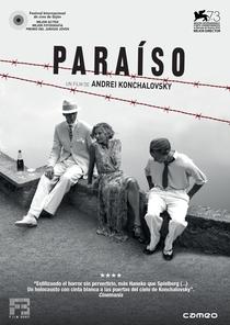 Paraíso - Poster / Capa / Cartaz - Oficial 4